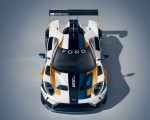 2020 Ford GT Mk II Top Wallpapers 150x120 (45)