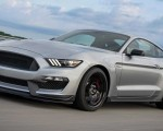 2020 Ford Mustang Shelby GT350R Wallpapers HD