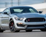 2020 Ford Mustang Shelby GT350R Front Wallpapers 150x120 (5)