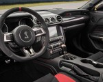 2020 Ford Mustang Shelby GT350R Interior Wallpapers 150x120 (7)