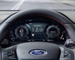 2020 Ford Puma Digital Instrument Cluster Wallpapers 150x120 (21)
