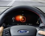 2020 Ford Puma Digital Instrument Cluster Wallpapers 150x120 (24)