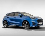 2020 Ford Puma Front Three-Quarter Wallpapers 150x120 (34)
