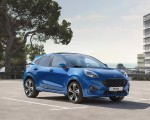 2020 Ford Puma Front Three-Quarter Wallpapers 150x120 (5)