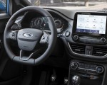 2020 Ford Puma Interior Wallpapers 150x120 (20)