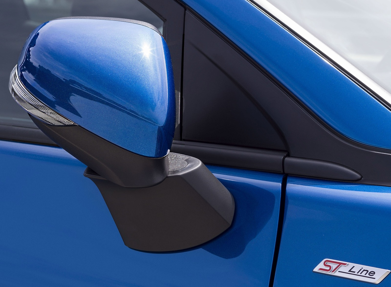 2020 Ford Puma Mirror Wallpapers (14)