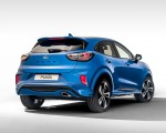 2020 Ford Puma Rear Three-Quarter Wallpapers 150x120 (35)