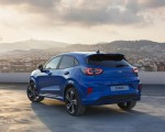 2020 Ford Puma Rear Three-Quarter Wallpapers 150x120 (11)