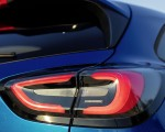 2020 Ford Puma Tail Light Wallpapers 150x120 (12)