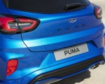 2020 Ford Puma Tail Light Wallpapers 150x120 (13)