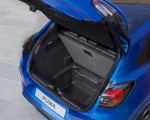 2020 Ford Puma Trunk Wallpapers 150x120 (25)