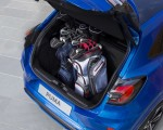 2020 Ford Puma Trunk Wallpapers 150x120 (31)