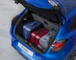 2020 Ford Puma Trunk Wallpapers 150x120 (30)