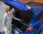 2020 Ford Puma Trunk Wallpapers 150x120 (26)