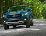 2020 Ford Ranger with FX2 Package Front Wallpapers 150x120 (3)