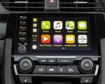 2020 Honda Civic Hatchback Central Console Wallpapers 150x120 (13)