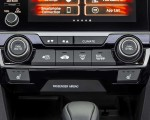 2020 Honda Civic Hatchback Central Console Wallpapers 150x120 (14)