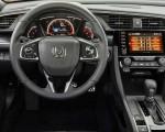 2020 Honda Civic Hatchback Interior Cockpit Wallpapers 150x120 (11)
