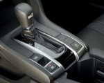 2020 Honda Civic Hatchback Interior Detail Wallpapers 150x120 (10)