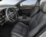 2020 Honda Civic Hatchback Interior Front Seats Wallpapers 150x120 (8)
