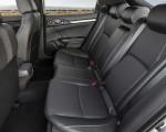 2020 Honda Civic Hatchback Interior Rear Seats Wallpapers 150x120 (7)