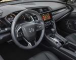 2020 Honda Civic Hatchback Interior Wallpapers 150x120 (12)