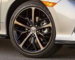 2020 Honda Civic Hatchback Wheel Wallpapers 150x120 (5)