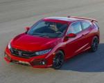 2020 Honda Civic Si Coupe Front Three-Quarter Wallpapers 150x120 (2)
