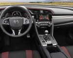 2020 Honda Civic Si Coupe Interior Cockpit Wallpapers 150x120 (18)