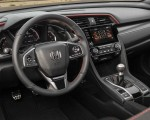 2020 Honda Civic Si Coupe Interior Wallpapers 150x120 (21)