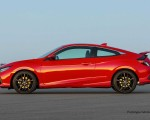 2020 Honda Civic Si Coupe Side Wallpapers 150x120 (8)