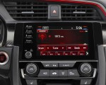 2020 Honda Civic Si Sedan Central Console Wallpapers 150x120 (20)