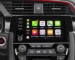 2020 Honda Civic Si Sedan Central Console Wallpapers 150x120 (21)