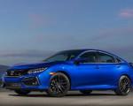 2020 Honda Civic Si Sedan Front Three-Quarter Wallpapers 150x120 (3)