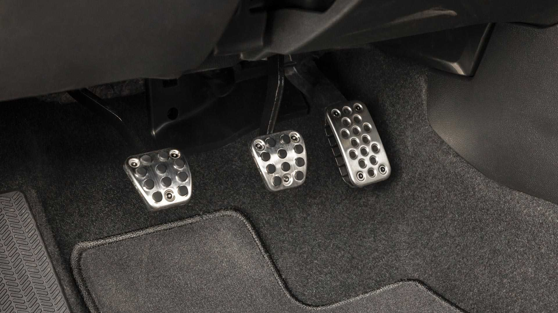 2020 Honda Civic Si Sedan Interior Detail Wallpapers (15)