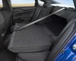 2020 Honda Civic Si Sedan Interior Rear Seats Wallpapers 150x120 (12)