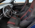 2020 Honda Civic Si Sedan Interior Wallpapers 150x120 (18)