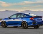 2020 Honda Civic Si Sedan Rear Three-Quarter Wallpapers 150x120 (5)