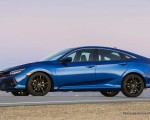 2020 Honda Civic Si Sedan Side Wallpapers 150x120 (6)