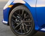 2020 Honda Civic Si Sedan Wheel Wallpapers 150x120 (9)