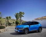 2020 Hyundai Kona Hybrid (Euro-Spec) Front Three-Quarter Wallpapers 150x120 (8)