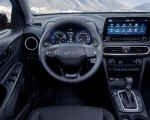 2020 Hyundai Kona Hybrid (Euro-Spec) Interior Cockpit Wallpapers 150x120 (16)