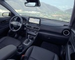 2020 Hyundai Kona Hybrid (Euro-Spec) Interior Wallpapers 150x120 (17)
