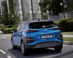 2020 Hyundai Kona Hybrid (Euro-Spec) Rear Wallpapers 150x120 (6)