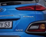 2020 Hyundai Kona Hybrid (Euro-Spec) Tail Light Wallpapers 150x120 (13)