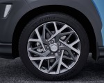 2020 Hyundai Kona Hybrid (Euro-Spec) Wheel Wallpapers 150x120 (12)