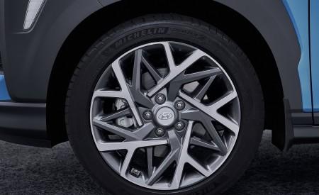 2020 Hyundai Kona Hybrid (Euro-Spec) Wheel Wallpapers 450x275 (12)