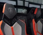 2020 Lamborghini Aventador SVJ 63 Roadster Interior Seats Wallpapers 150x120 (13)