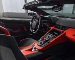 2020 Lamborghini Aventador SVJ 63 Roadster Interior Wallpapers 150x120 (11)