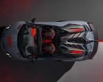 2020 Lamborghini Aventador SVJ 63 Roadster Top Wallpapers 150x120 (9)